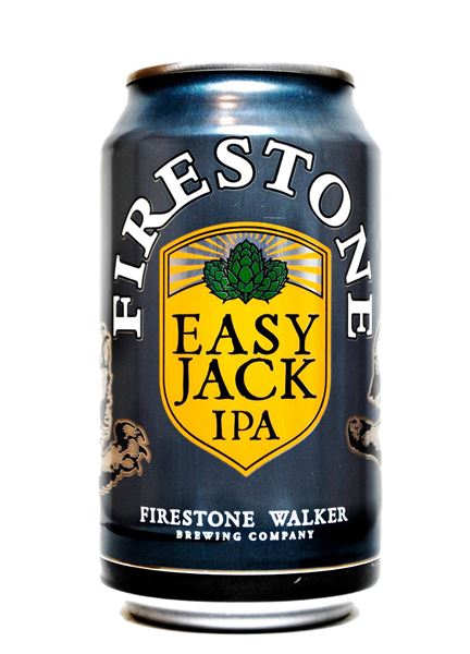 Buy Easy Jack (Can) online (Firestone Walker Brewing Co.) // Beer ...