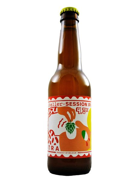 Buy Citra Session IPA online (Mikkeller) // Beer Gonzo
